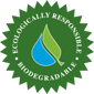 Ecologically responsible - biodegradable